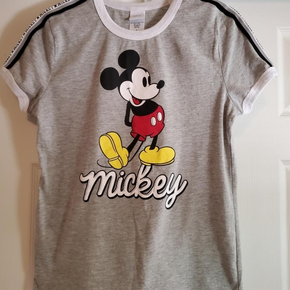 Disney Other - Mickey Mouse shirt